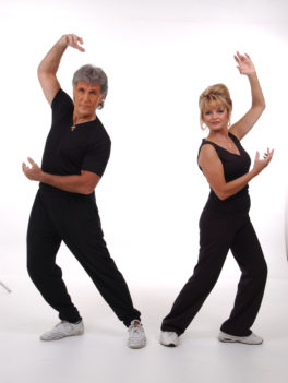 Benefits of Tai Chi & Chi Kung
