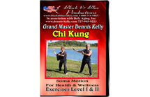 Soma Motion Chi Kung Levels 1 & 2
