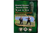 Tai Chi Bronze Level DVD