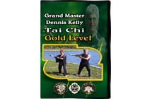 Tai Chi Gold Level DVD