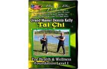 TAI CHI Foundation Level 1