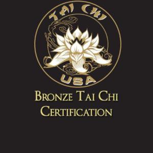 bronze-certification