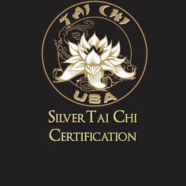 Silver Level Tai Chi Certification Master Dennis Kelly