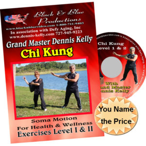 defy aging chi kung