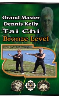 Tai Chi Bronze Level DVD