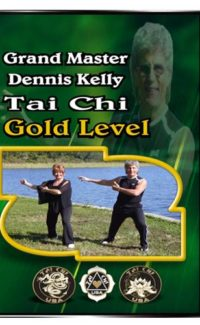 Tai Chi Gold Level DVD