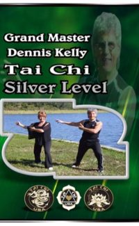 Tai Chi Silver Level DVD